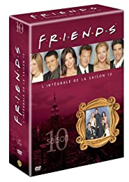 Friends - Saison 10 - Edition Belge