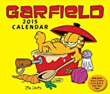 Garfield 2015 Day-to-Day Calendar