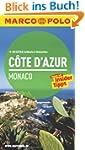 MARCO POLO Reisef�hrer Cote d'Azur, M...