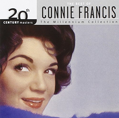 Connie Francis - My Happiness The Best Of Connie Francis - Zortam Music