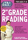 img - for Star Wars Workbook: 2nd Grade Reading (Star Wars Workbooks) book / textbook / text book