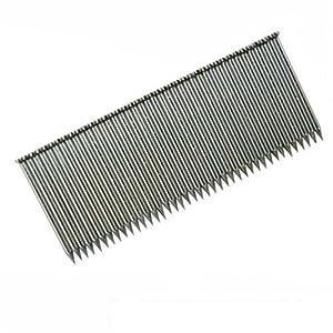 Silverline T-Nails Wood-Masonry 14 Gauge 1000pk 50mm