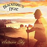 Autumn Sky by Blackmore's Night (2011-01-18)