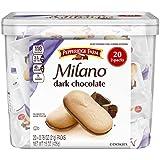 Pepperidge Farm Milano Cookie Tub, 20 2pks, 15 Ounce