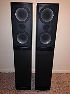 Infinity RS5 (Reference Standard 5) Speakers