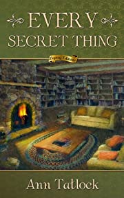 Every Secret Thing (Legacy Series)