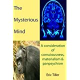 The Mysterious Mind: A consideration of consciousness, materialism & panpsychismby Eric Tiller