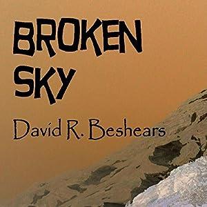 Broken Sky Audiobook