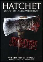 Hatchet on DVD