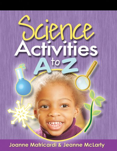 Science Activities A to Z (Activities a to Z Series)