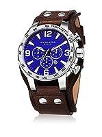 Akribos XXIV Reloj de cuarzo Man AK727BU 50 mm