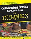 Gardening Basics For Canadians For Du...