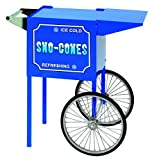 Paragon Small SnoCone Cart