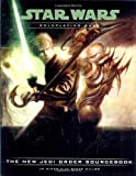 The New Jedi Order Sourcebook (Star Wars Roleplaying Game)
