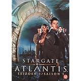 Stargate Atlantis : L'int�grale saison 1 - Coffret 5 DVDpar Joe Flanigan