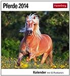 Pferde 2014: Sehnsuchts-Kalender. 53...