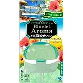 液体ブルーレットおくだけアロマ リフレッシュアロマの香り 70mL