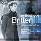Britten: Serenade for Tenor, Horn & Strings - Les Illuminations - Nocturne