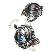 Automaton's Eye Alchemy Gothic Steampunk Ring