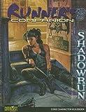 Shadowrun Runners Companion (Shadowrun Core Character Rulebooks)