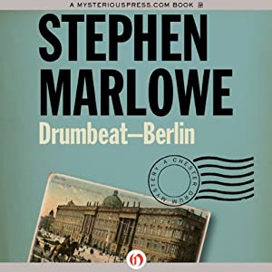 Drumbeat – Berlin | [Stephen Marlowe]