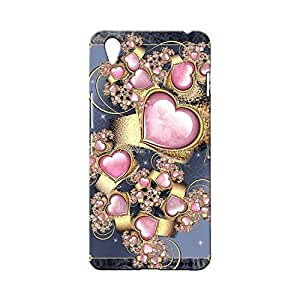 BLUEDIO Designer Printed Back case cover for Oneplus X / 1+X - G5516