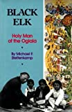 img - for Black Elk: Holy Man of the Oglala by Michael F. Steltenkamp (1993-09-01) book / textbook / text book