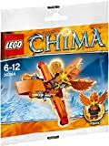 LEGO 30264 Legends of Chima: Frax Phoenix Flyer (exklusives Sonderset, Polybeutel)