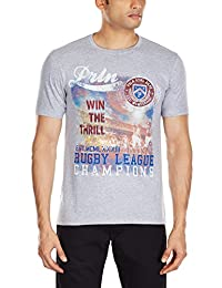 Proline Men's Cotton T-Shirt - B00TPJ7CJE
