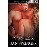 Kiss Meby Jan Springer