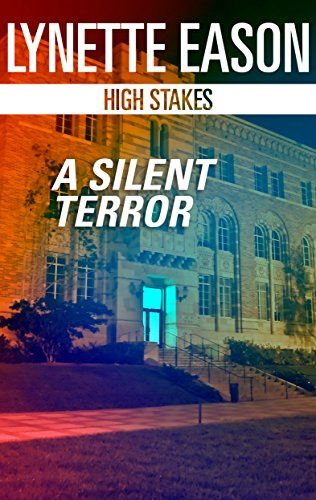 Detective Ethan O'Hara must risk everything — including his heart — to lay the silent terror stalking Marianna to rest. A Silent Terror by Lynette Eason