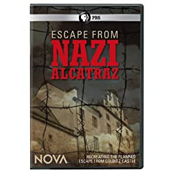 Nova: Escape From Nazi Alcatraz