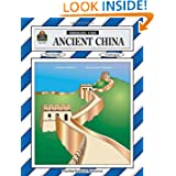 Ancient China Thematic Unit
