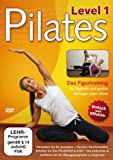 Pilates Level 1 - Das Figurtraining
