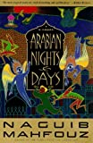 img - for Arabian Nights and Days: A Novel. book / textbook / text book