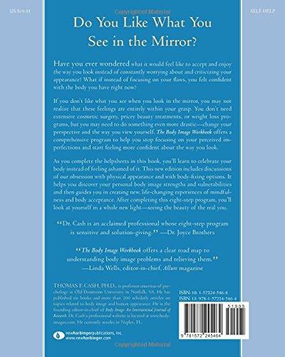 The body image workbook an eight step program for learning to the body image workbook solutioingenieria Choice Image