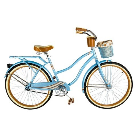 Huffy-Ladies-26-Nassau-Cruiser-Bike-Blue