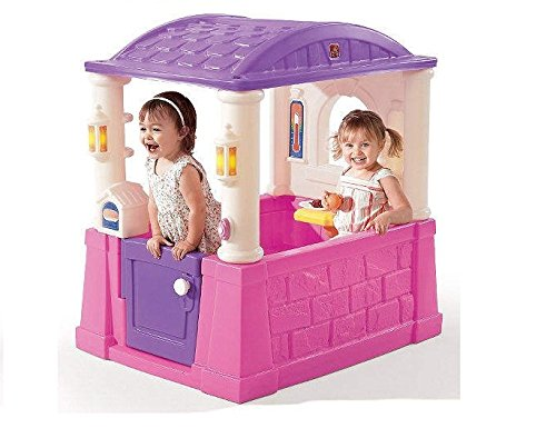 Playhouse Step 2 front-1050137