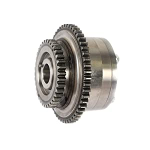 MOCA Intake Variable Timing Camshaft Gear for 2002-2017 Nissan Altima Pathfinder & Infiniti G35 FX45 & Nissan Maxima NV3500 3.5L 4.0L V6 DOHC