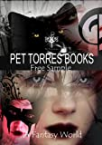 img - for Vampires, Wolves and Owls - PET TORRES BOOKS ( Free Sample ) book / textbook / text book