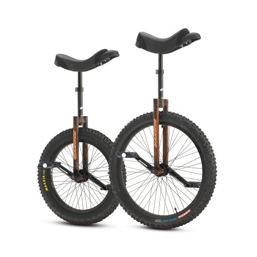 Torker Unistar DX Unicycle - 20