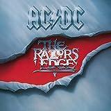 The Razor's Edge [Vinyl]