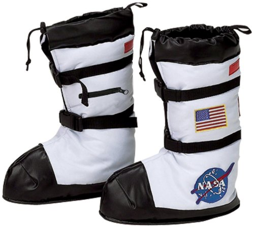 AEROMAX - NASA Astronaut Child Boot Covers