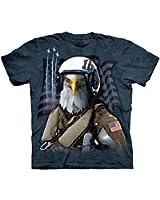 The Mountain Combat Stryker Adult T-shirt Tee