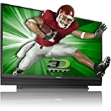 Mitsubishi WD-73638 73-Inch 3D-Ready DLP HDTV