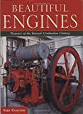 img - for Beautiful Engines: Treasures of the Internal Combustion Century book / textbook / text book