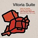 Vitoria Suite [2 CD/1 DVD Combo]