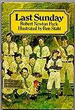 Last Sunday (0385125313) by Peck, Robert Newton