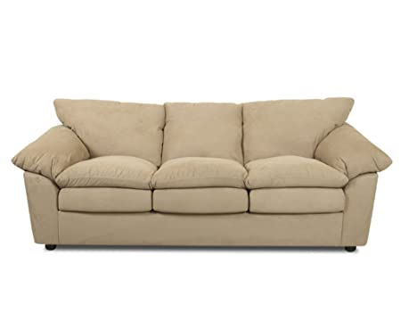 Klaussner HEIGHTS Sofa, Taupe