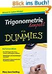 Trigonometrie kompakt fur Dummies (F&...